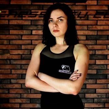 Людмила Присяжнюк