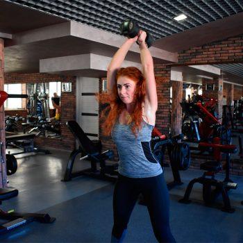 Тренування для спалювання жиру