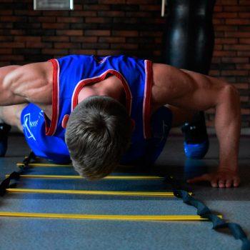 Як перетворити жир на м'язи?