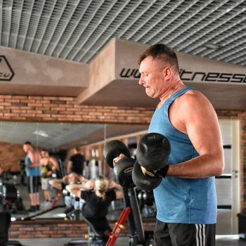 Спортивна дієта для м'язів