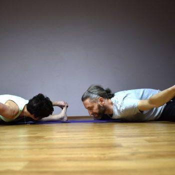 Яка йога тобі підходить?