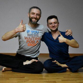 Медитація для новачків