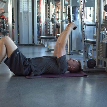 Як швидко накачати м'язи? Сім правил нарощування м'язової маси