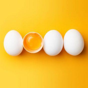 Дієта без холестерину – чи корисна відмова від курячих яєць для здоров'я?