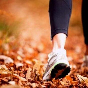 Як тренуватися восени та чому в холодну пору необхідно займатися спортом