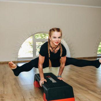 Хатха-йога — силове фітнес-тренування для возз'єднання розуму й тіла!
