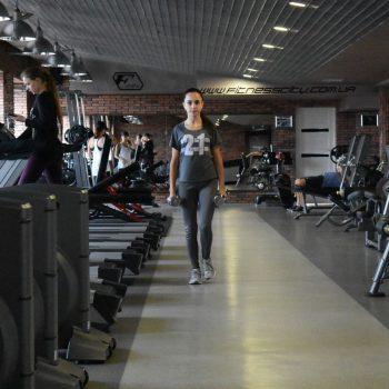 5 порад для тих, хто прийшов у тренажерний зал уперше