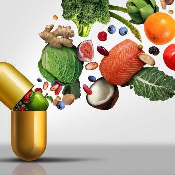 Які вітаміни треба обов'язково вживати взимку