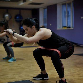 Чому з'являється нудота під час тренування і що з цим робити?