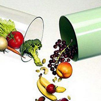 Які вітаміни вживати навесні?