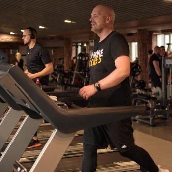 Чому важливо тренуватися регулярно та мати план тренувань?