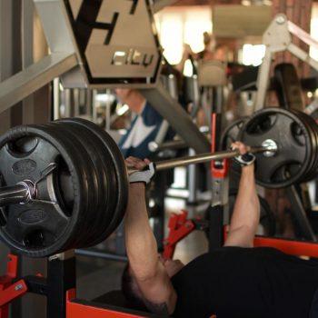 Тренування з вагою-інструкція для початківців