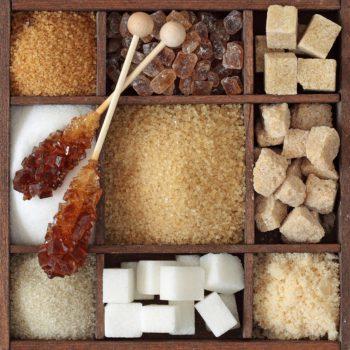 Користь і шкода від цукрозамінників.