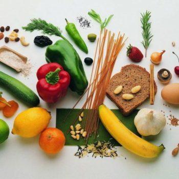 Топ-9 продуктів, які підвищують імунітет